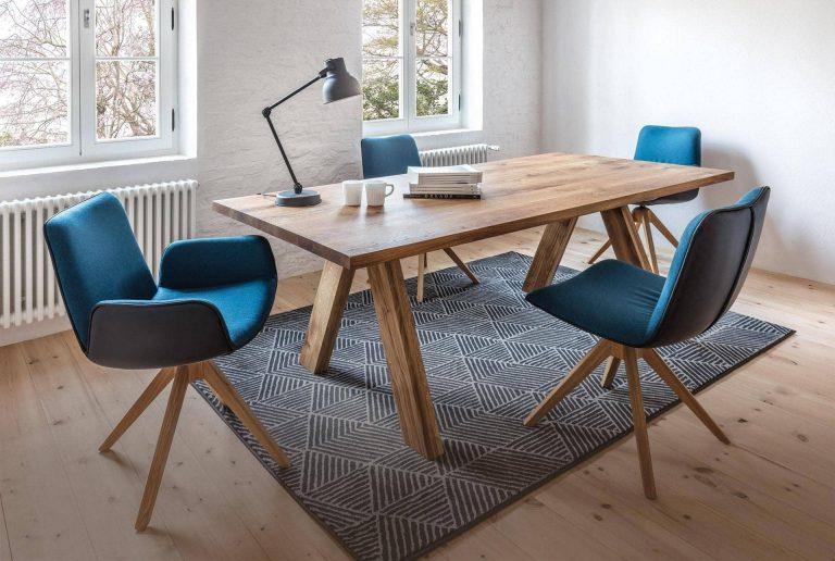 Die Merlo Stuhlreihe von Tiado