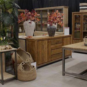 J&E Teak Furniture
