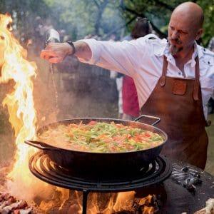 Grills / Outdoor-Küchen