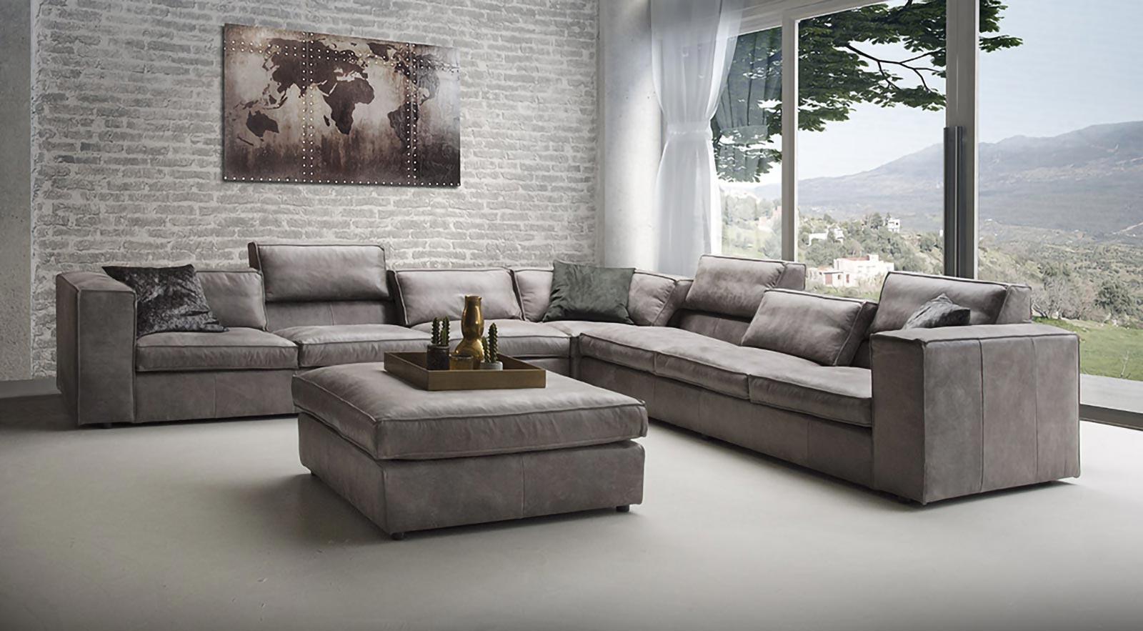Het Anker Sitzgruppe Sassari sfeer