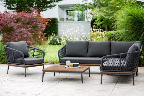 Garten-Sitzlounge FREEPORT von Niehoff