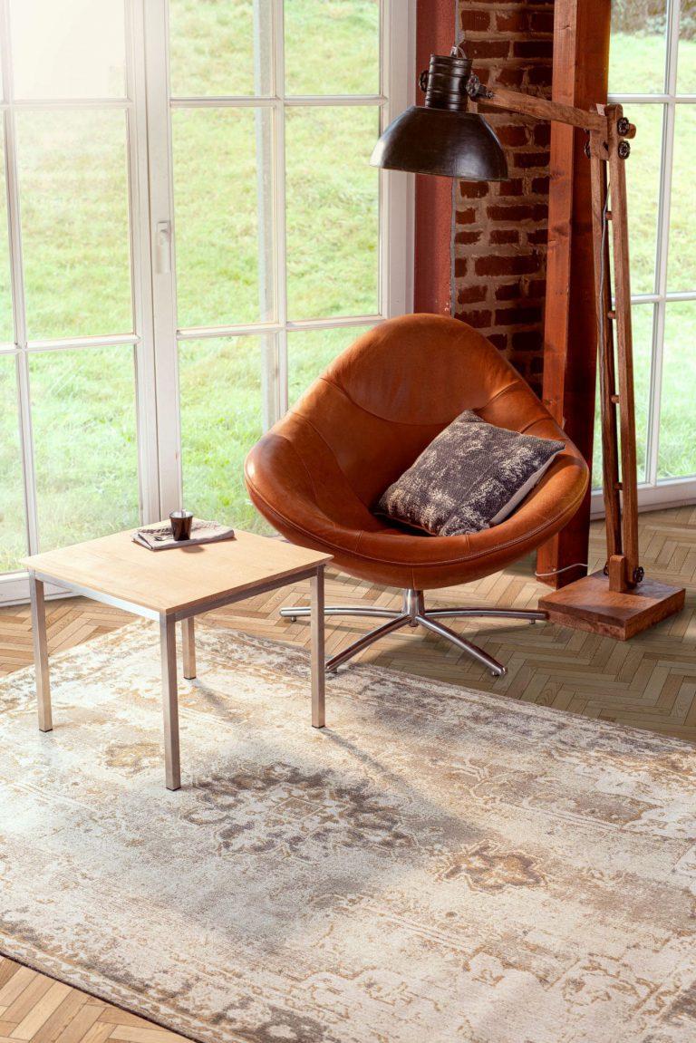 Designsessel HIDDE von Label Vandenberg