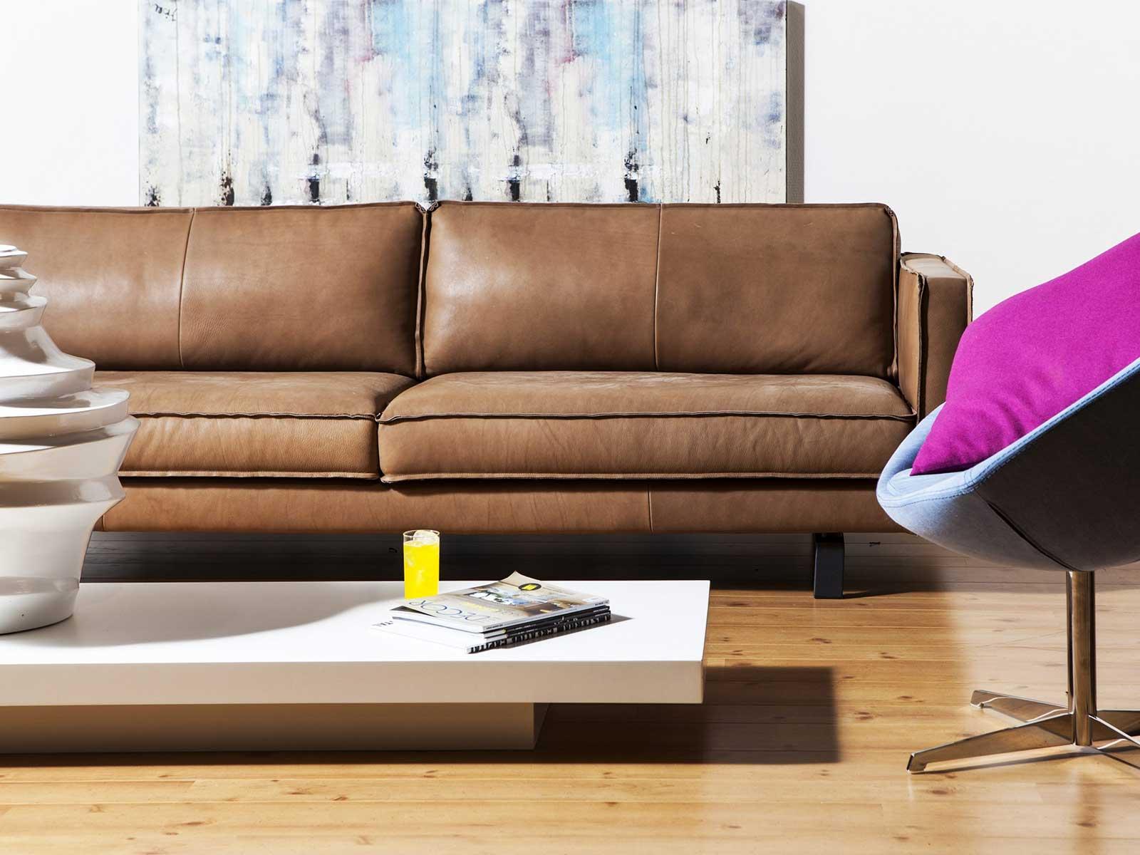 Het Anker Havanna Sofa Einrichtungsbeispiel