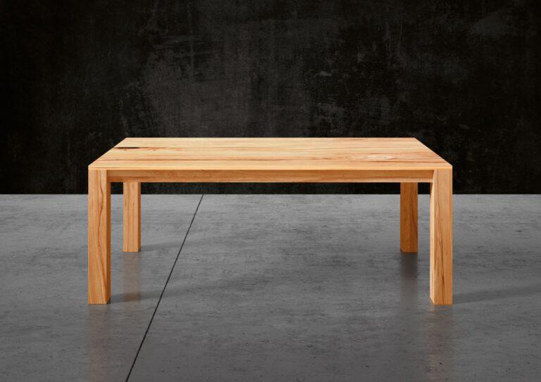 Ausziehtisch 4000 von kf furniture in Eiche, Kernbuche oder Nussbaum