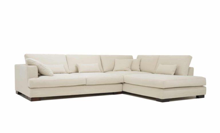 Sofa und Ecksofa BOSTON von Sliwinski