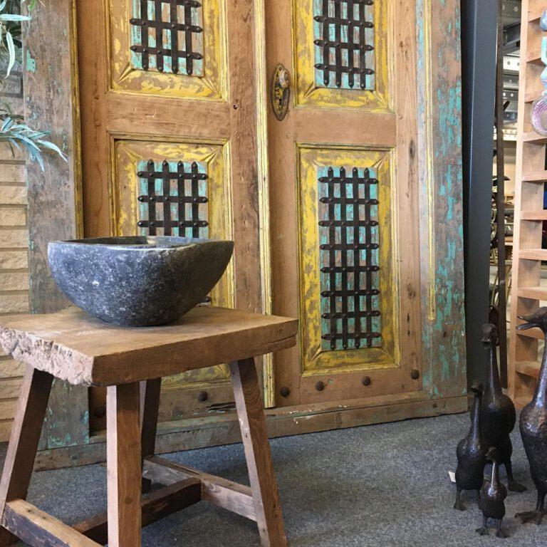 Ausgefallene Accessoires von Steen Outdoor